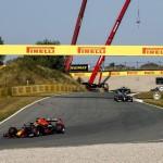 GRAND PRIX 2021 Pirelli Formula 1
