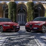 """Alfa Romeo Giulia Stelvio """"6C Villa d'Este"""""""