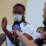 ποδοσφαιριστής κατηγορούμενος για βιασμό