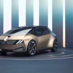 BMW i Vision Circular ανακυκλώσιμα υλικά