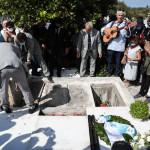 Κηδεία Μίκη Θεοδωράκη