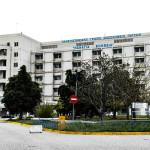 Το πανεπιστημιακό νοσοκομείο Πατρών