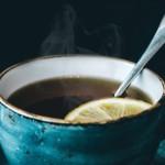 τσάι με κουρκουμά