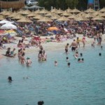 τουρισμός παραλίες