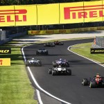 Pirelli Ράλλυ Ακρόπολις Formula 1 Grand Prix Ιταλίας