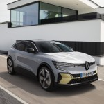 Renault Megane E-TECH Electric παρουσίαση