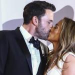 Jennifer Lopez - Ben Affleck: Ερωτευμένοι Στο Κόκκινο Χαλί Της Βενετίας