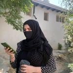 γυναίκα Αφγανιστάν/ AP