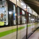μετρό/ eurokinissi