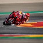 Ducati Pecco Bagnaia νίκη Grand Prix Αραγονία
