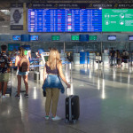 Κορωνοϊός: Aεροδρόμιο Ελευθέριος Βενιζέλος