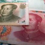 Κινέζικα χρήματα