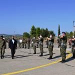 Παναγιωτόπουλος αναχώρηση Patriot για Σαουδική Αραβία