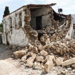 σεισμός Κρήτη/ eurokinissi
