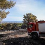 πυροσβεστικό όχημα/ eurokinissi