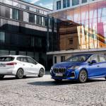 BMW Σειρά 2 Active Tourer νέα παρουσίαση