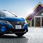 Nissan Note Autech Crossover παρουσίαση