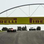 Pirelli Grand Prix Τουρκία