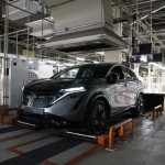Nissan ουδετερότητα άνθρακα 2050