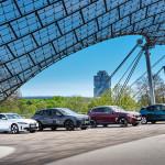 BMW Group πωλήσεις 2021