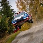 SKODA FABIA Rally2 ρεκόρ