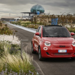 Fiat (500)RED διαφημιστική καμπάνια μήνυμα