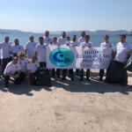 Suzuki Clean Ocean Project καθαρές θάλασσες ακτές