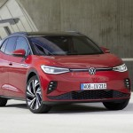 VW ID.4 GTX τιμή Ελλάδα