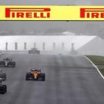 Valtteri Bottas Pirelli στρατηγική νίκη