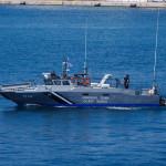 πλοίο λιμενικού