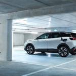 Peugeot Όμιλος Γιαννίρη έκθεση Helexpo