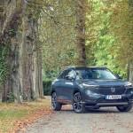 Honda HR-V υβριδικό 2021
