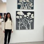 Ντένη Θεοχαράκη Saatchi Gallery έργα Λονδίνο
