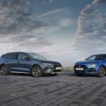 Ford Focus 2021 νέο
