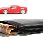 Αυτοκίνητο χρήματα