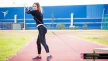 Πρωινή γυμναστική με την Μαριλίνα Βακονδίου