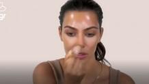 Κim Kardashian:Οι Ελληνίδες ταυτίζονται μαζί της