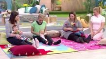 Baby yoga- Δοκιμάστε την