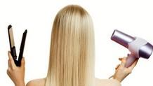 Το πιο hot βίντεο για ίσιωμα μαλλιών στο σπίτι