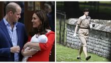 Kate Middleton – William: Αυτή είναι η νταντά των παιδιών