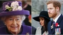 Το δώρο της βασίλισσας στους νεόνυμφους Harry και Meghan