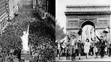 Σαν σήμερα το τέλος της ναζιστικής Γερμανίας