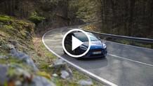 ΒΙΝΤΕΟ:Δείτε το νέο Ford Fiesta ST να 'καταβροχθίζει' τις φουρκέτες