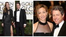 Παντρεύτηκε ο Hugh Grant στα 57 του