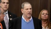 Δικαίωση και ανακούφιση για τα θύματα του Weinstein