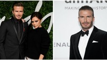 Η έκπληξη γενεθλίων που συγκίνησε τον David Beckham