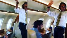 Ηλίας Ψινάκης Θέλω να σε ξαναδώ Πάνος Κιάμος χορός αεροπλάνο