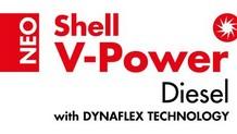 Νέα καύσιμα Shell V-Power με τεχνολογία DYNAFLEX