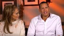 Η ερωτική εξομολόγηση της Jennifer Lopez