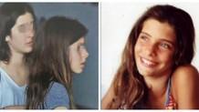 Μενεγάκη: Η απίστευτη ομοιότητα με την κόρη της, Λάουρα